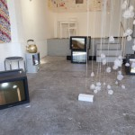【アーカイブ】「ビジュアル・コミュニケーション・ラボ」2011年度修了展 「untitled」