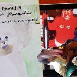 【4/7,8,9】「WE ARE FAMILY」@美学校 〜ディヴィッド・デュバル・スミスと素敵な仲間たちによる三日間〜