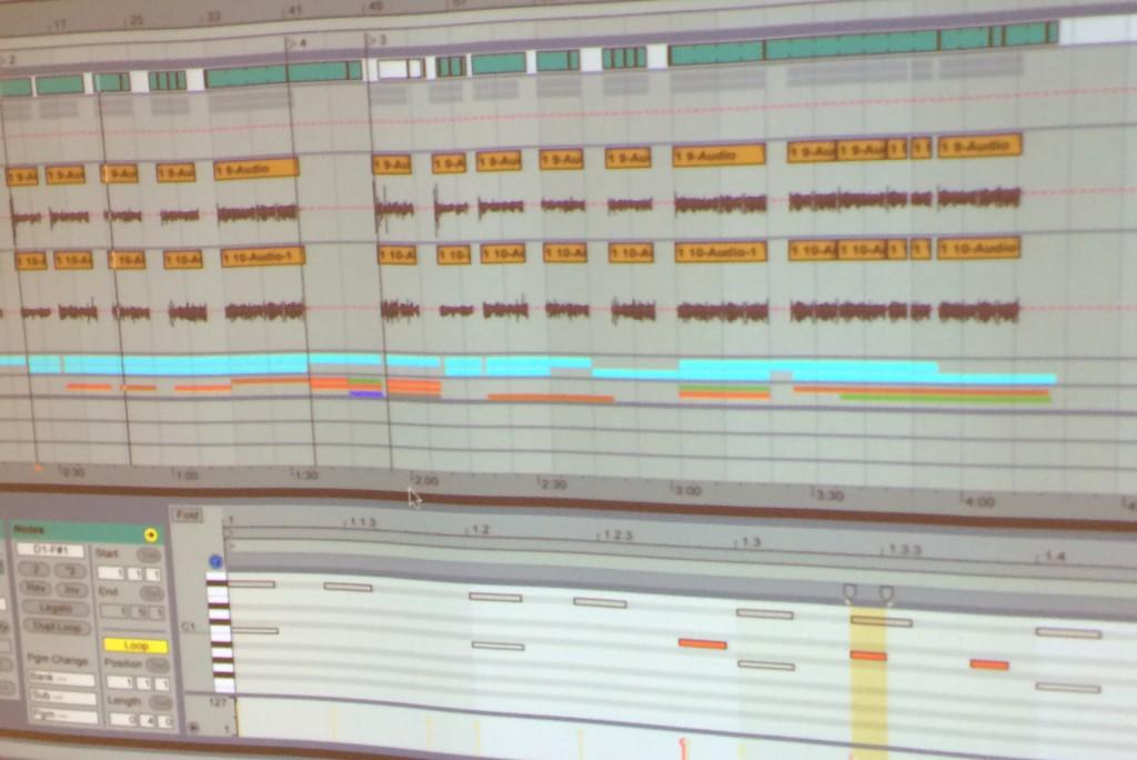 サウンドプロダクション・ゼミ