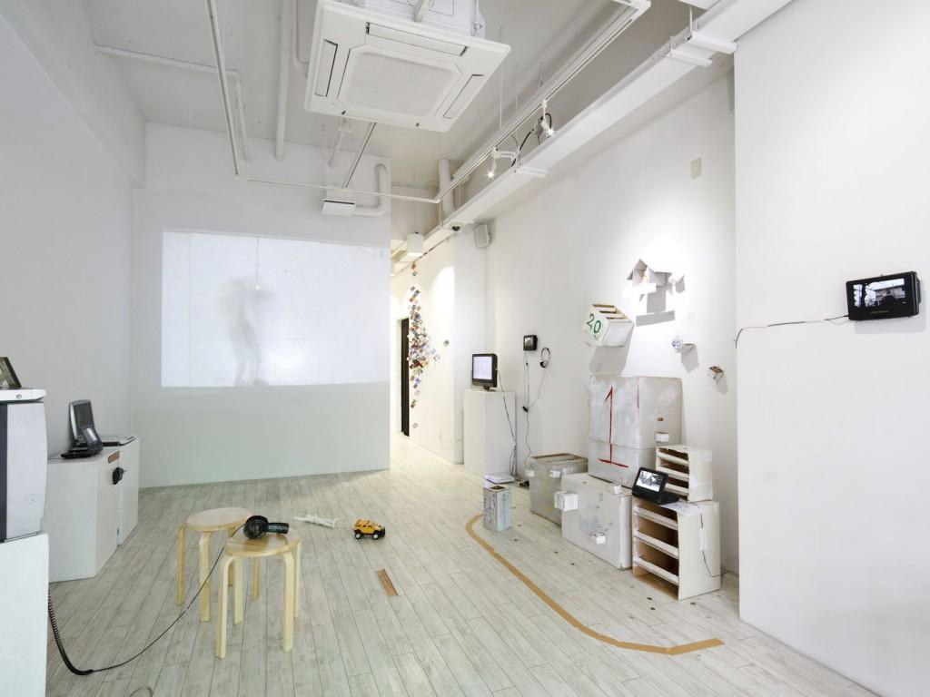 芸術漂流教室