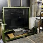 シルクスクリーンエッチングレジストインクによる写真製版銅版画ワークショップ