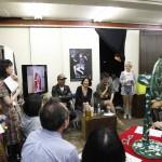 【イベントレポート】美学校 アートのレシピ第5期生修了展「週末家族」