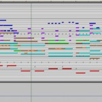 Audacityを用いた  (電子音楽を参照した) 音楽制作