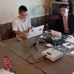 講師インタビュー/中ザワヒデキ(中ザワヒデキ文献研究)