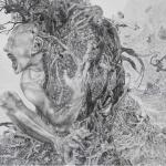 【4/16】「超・日本画ゼミ」公開講座 アーティストトーク「熊澤 未来子」
