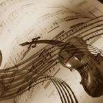 【5/22、5/29】二日間集中 『楽典』入門講座 〜譜面読み書きから和声まで〜