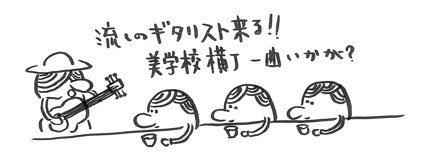 nagashi
