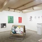 【アーカイブ】「生涯ドローイングセミナー」2012年度修了展 「第四十日」