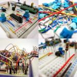 【11/8】【Play the musicプロジェクト】 Arduino+MOZZI ワークショップ in 美学校!