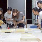 【10/11】「デザインソングブックス」公開授業(ゲスト:相島大地)