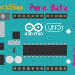【8/19-20】【play the music プロジェクト】「Pure Dataとセンサーで音楽体験」ワークショップ