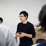【レポート】「デザインソングブックス」公開授業 第1回(全2回)「大原大次郎によるオリエンテーション」