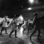 【インタビュー】石井満隆にきく 「舞踏療法」の顛末