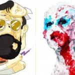 絵と美と画と術 特別企画第3弾 ピュ~ぴる×水野健一郎 ダブルトーク「混迷期におけるクリエイティブとサバイバル術」