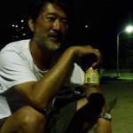 【10/13】6ヶ月連続企画「会田誠の月イチぼったくりBAR」第1夜 ゲスト:渡辺篤