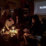 【12〜3月】松田修「外道ノススメ」授業内個展「生れて、すみません。」