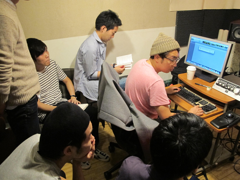 recording10