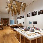 【レポート】「膠を旅する——表現をつなぐ文化の源流」展