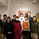 【レポート】未来美術専門学校アート科「渦渦」展