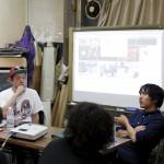 【レポート】「外道ノスゝメ」公開授業 ゲスト:COBRA