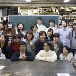 【レポート】「デザインソングブックス」公開授業 第2回(全2回)「ゲスト菊地敦己さんによる特別講座(受講生の成果物に対しての講評)」