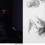【10/29】踊ること、描くこと、震えること Drawing, Dancing, Trembling