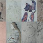 【5月〜3月】オープン講座「描く日々 番外編〈人を描く〉」講師:佐藤直樹