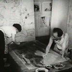 【2/24】「超・日本画ゼミ」公開講座:岡村幸宣「《原爆の図》という絵画実験」