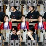 【9/29】平間貴大の自作スピーカーを聴く会