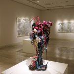 【7/15】「超・日本画ゼミ」公開講座「真島直子 突き詰めるとよろこびがある」