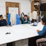 「超・日本画ゼミ(実践と探求)」講師インタビュー