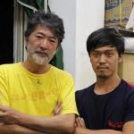 【レポート】「会田誠の月イチぼったくりBAR」第7夜 ゲスト:手塚太加丸
