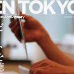 EN TOKYO // 1st Anniversary