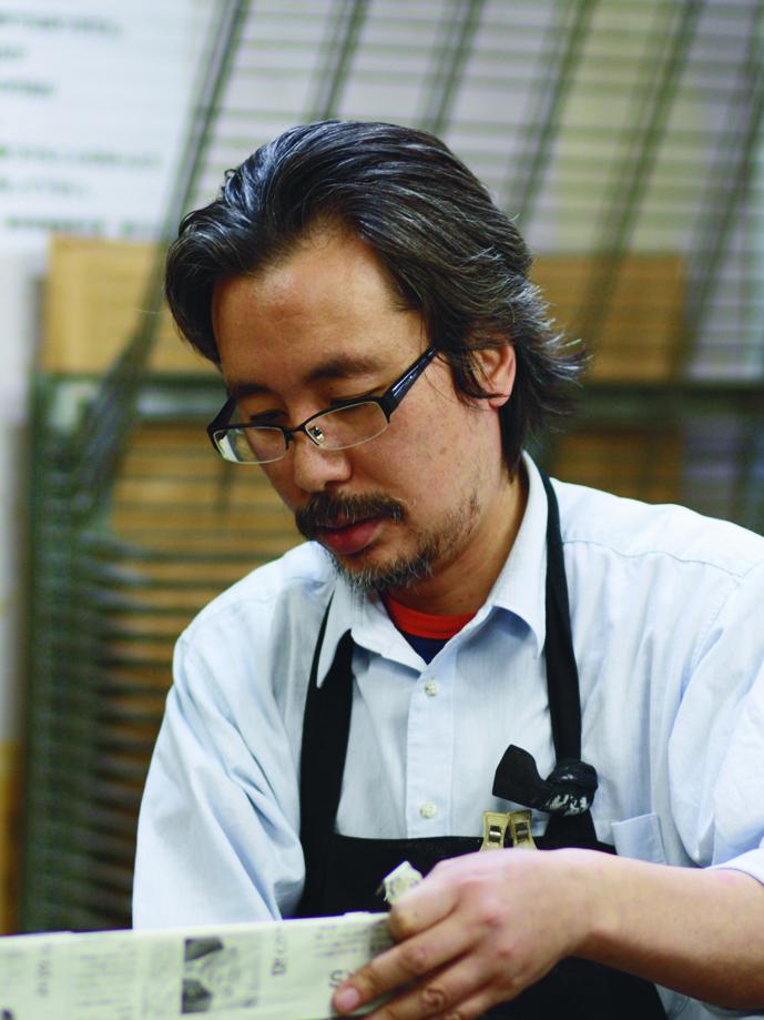 Uehara Shuichi